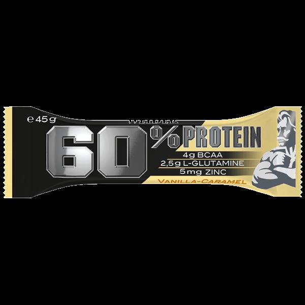 Weider Nutrition 60% Protein Bar 45 gr.