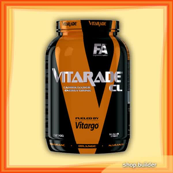 Fitness Authority Vitarade CL 2 kg