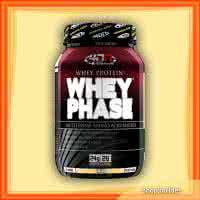 4DN USA Whey Phase (0,908 kg)