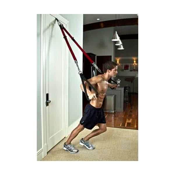 Andere Home Gym Rip:60 1 szett