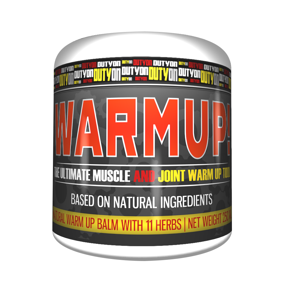 Andere Produkte Warmup! 250 ml