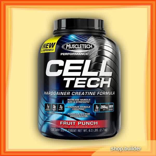 MuscleTech Cell Tech Performance Series 2,74 kg
