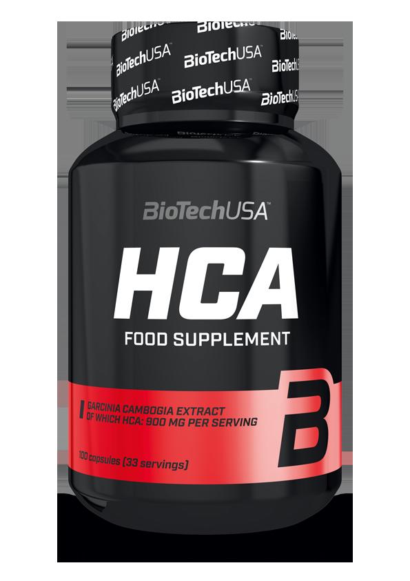 BioTech USA HCA 100 kap.