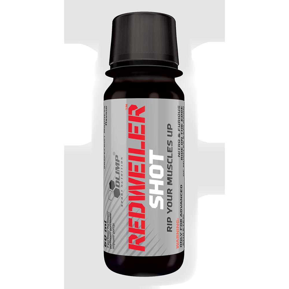 Olimp Sport Nutrition R-Weiler Shot 60 ml.
