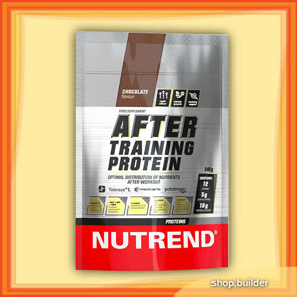 Nutrend After Training Protein 0,54 kg