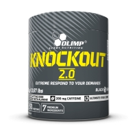Olimp Sport Nutrition Knockout 2.0 (305 gr.)