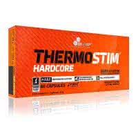 Olimp Sport Nutrition Thermo Stim Hardcore (60 kap.)
