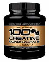 Scitec Nutrition 100% Creatine (1000 gr.)