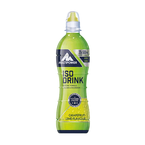 Multipower Iso Drink 500 ml