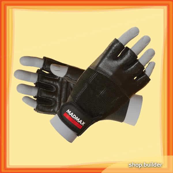 Mad Max Classic training Handschuhe paar