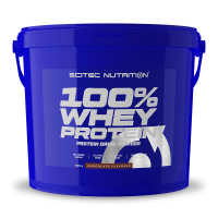 Scitec Nutrition 100% Whey Protein (5 kg)