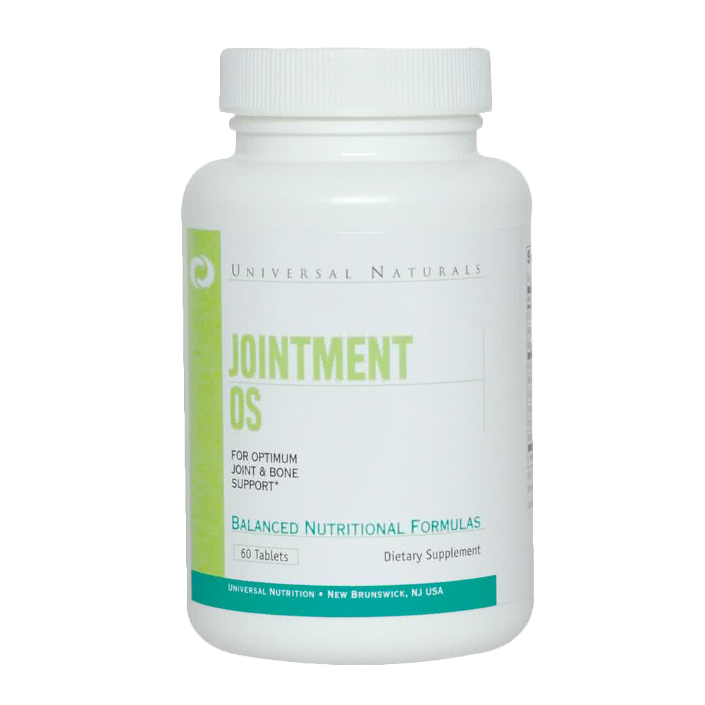 Universal Nutrition Jointment OS 60 tab.