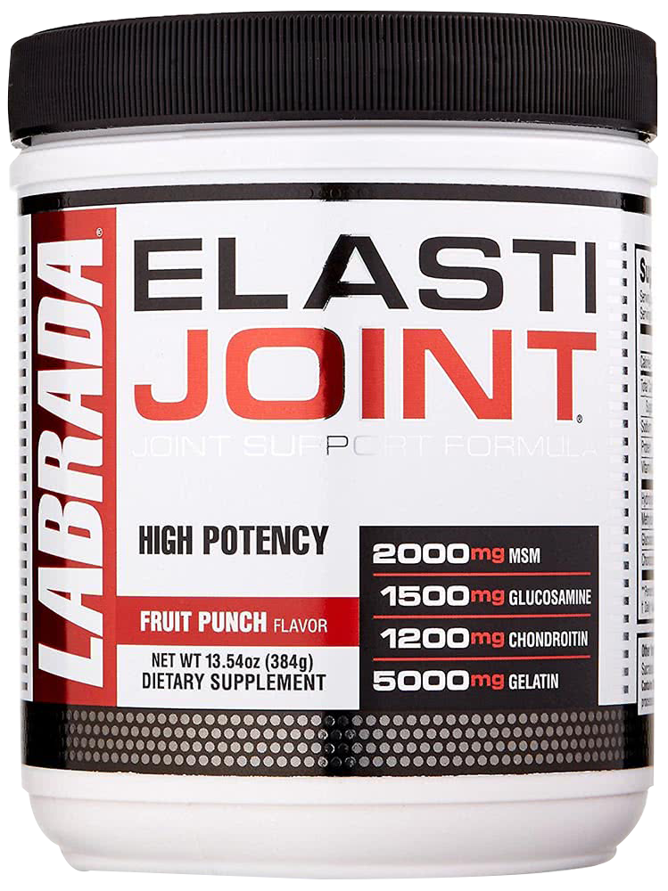 Labrada Nutrition Elasti Joint 384 gr.