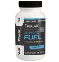 Twinlab Ripped Fuel (200 kap.)