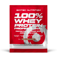 Scitec Nutrition 100% Whey Protein Professional (30 gr.)