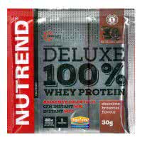 Nutrend Deluxe 100% Whey Protein (30 gr.)