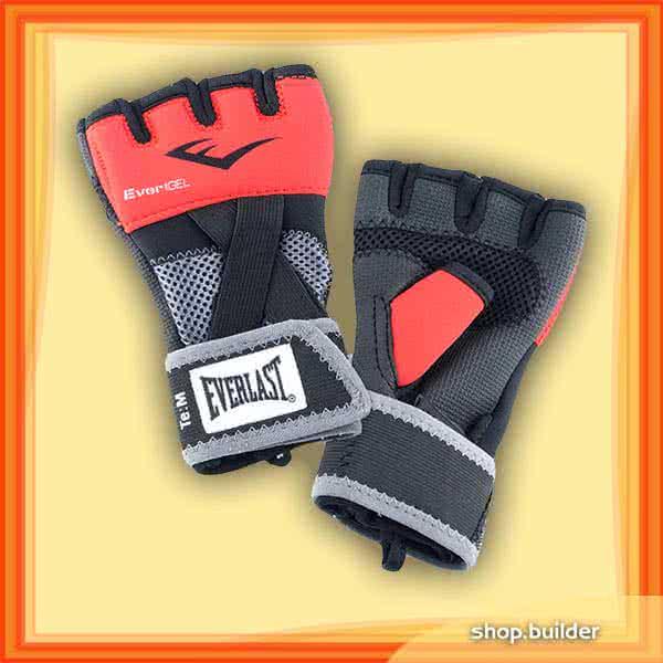Everlast Evergel™ Handschuhe als Bandage paar
