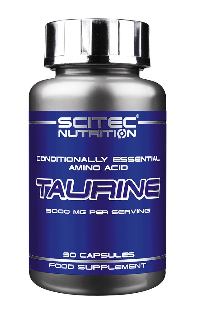 Scitec Nutrition Taurine 90 kap.