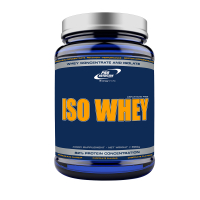 Pro Nutrition Iso Whey (0,9 kg)