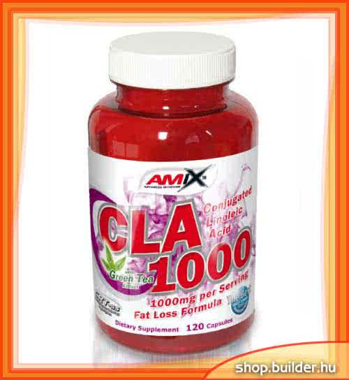 Amix CLA 1200 120 kap.