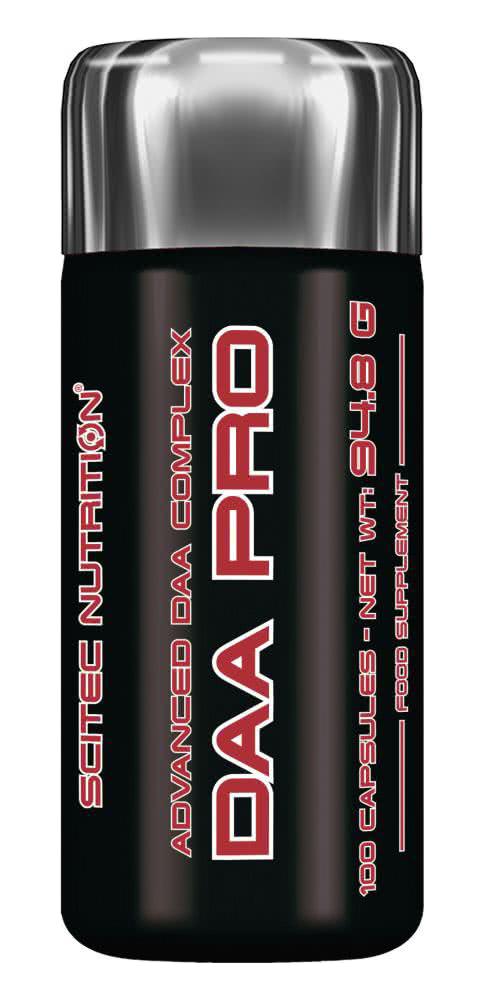 Scitec Nutrition DAA Pro 100 kap.
