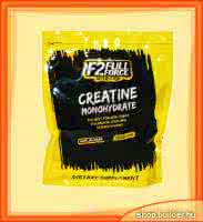 Full Force Creatine Monohydrate F2 (1000 gr.)