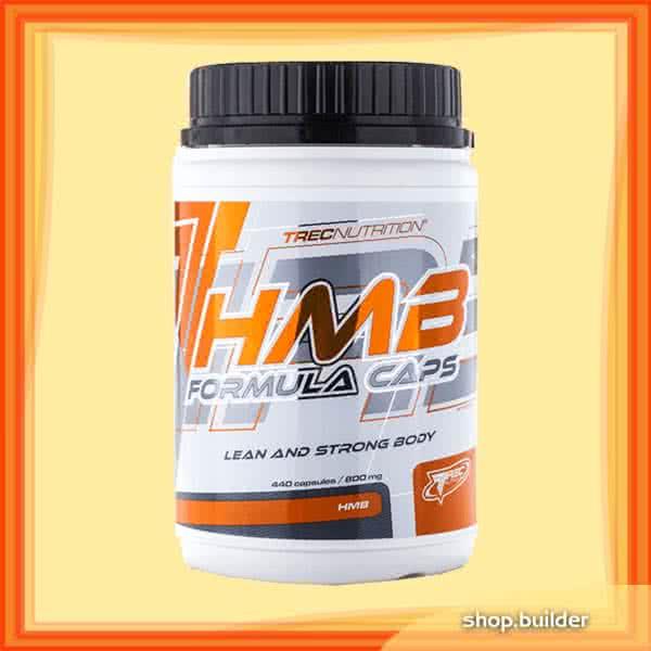 Trec Nutrition HMB Formula Caps 440 kap.