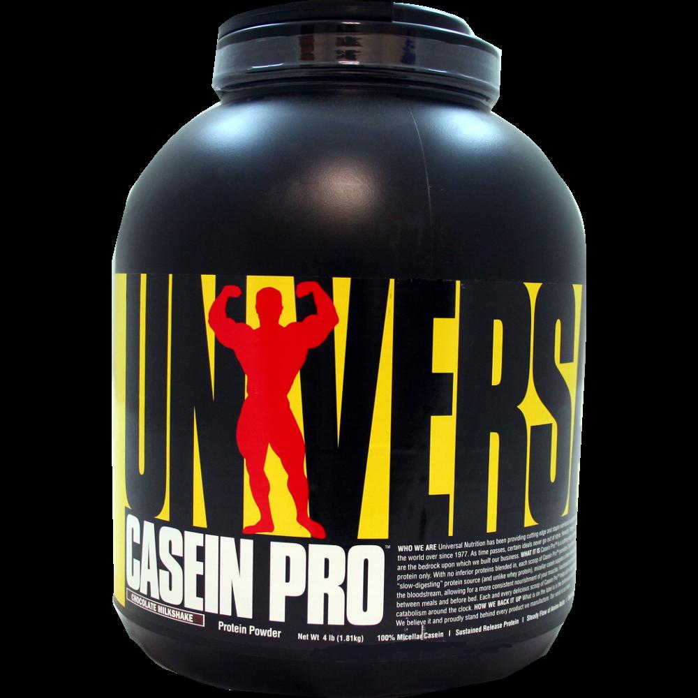 Universal Nutrition Casein Pro 1,814 kg